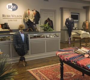 Rush Wilson LTD.