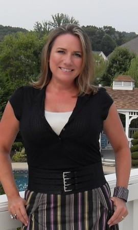 Julie Crotty