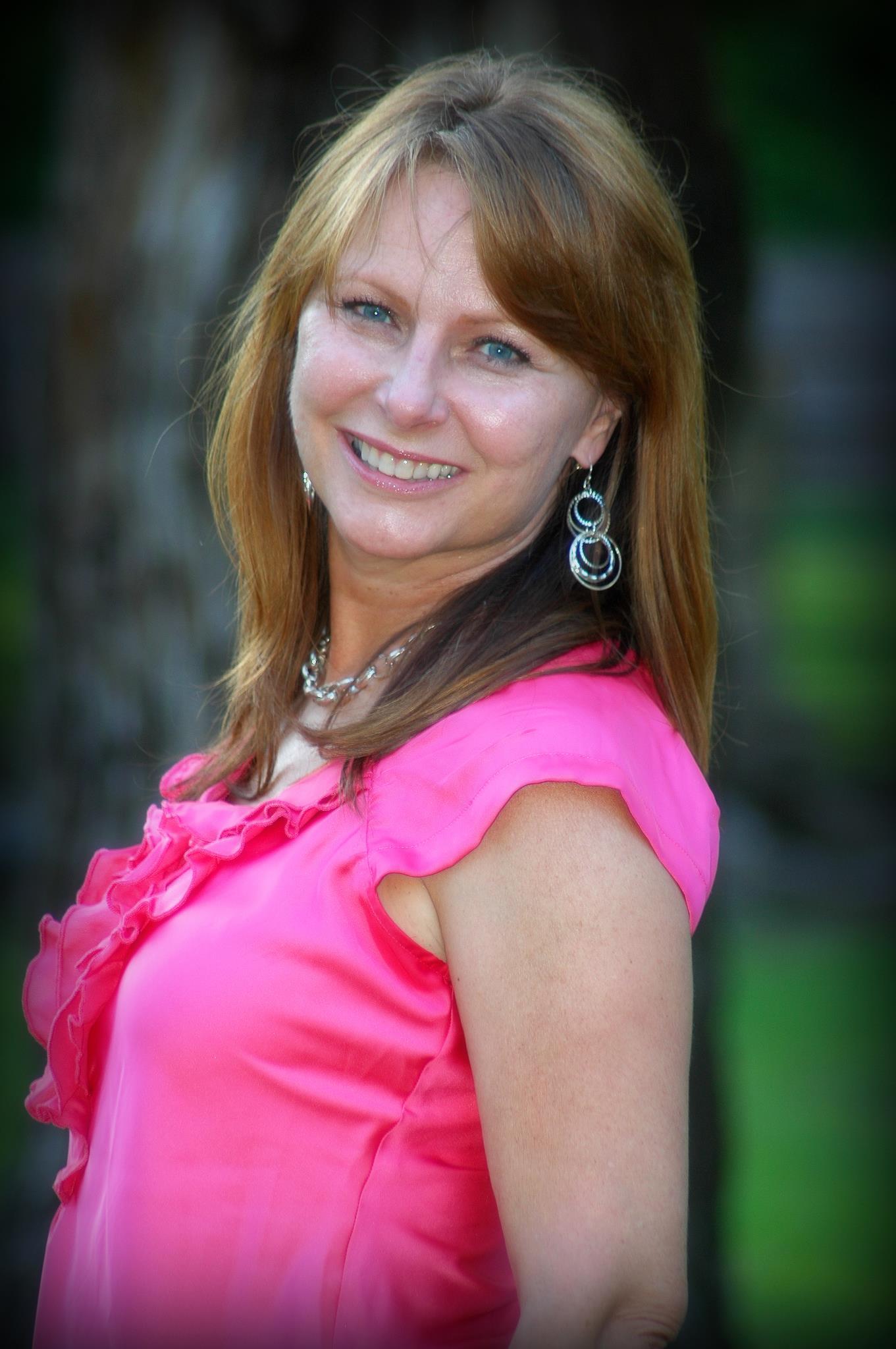 Annette Medlin Fisher