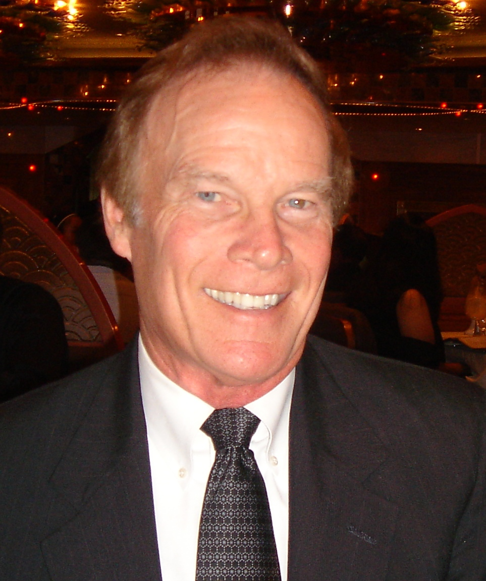 Dr. Bill Lampton
