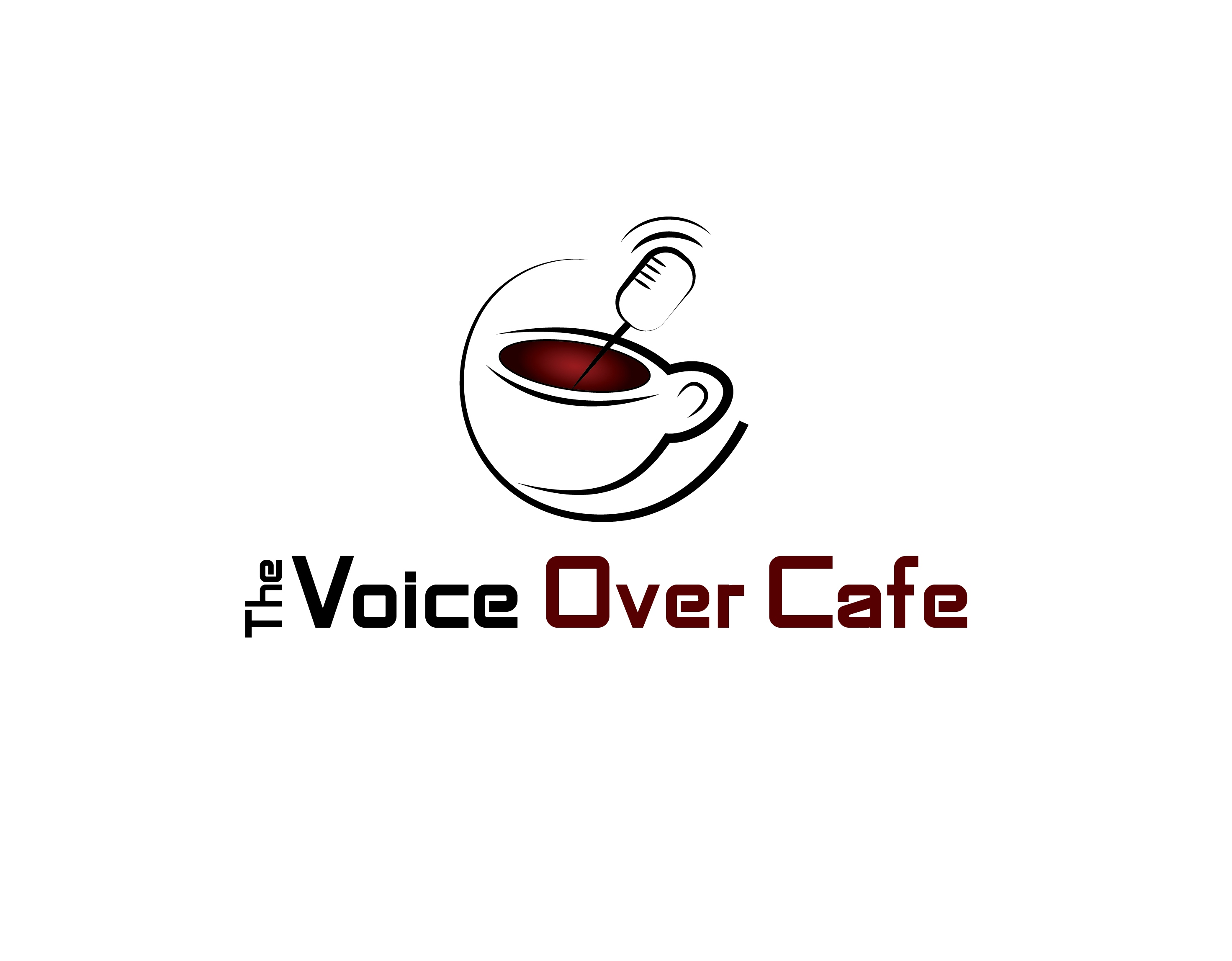 The Voice Over Cafe