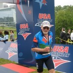 Nationals, 2010, Duathlon,full - Steve Jonas