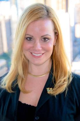 Elle Kaplan, Lexion Capital