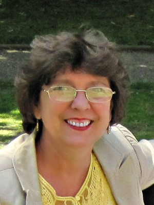 Miriam Reed Pearl Distributors