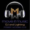 Move It Music Logo