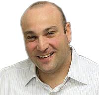 Jay Sapovits