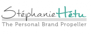 Stephanie Hetu, The Personal Brand Propeller