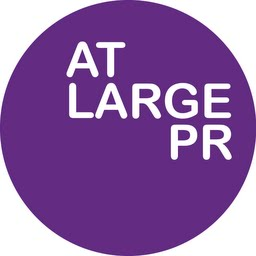At Large PR Logo