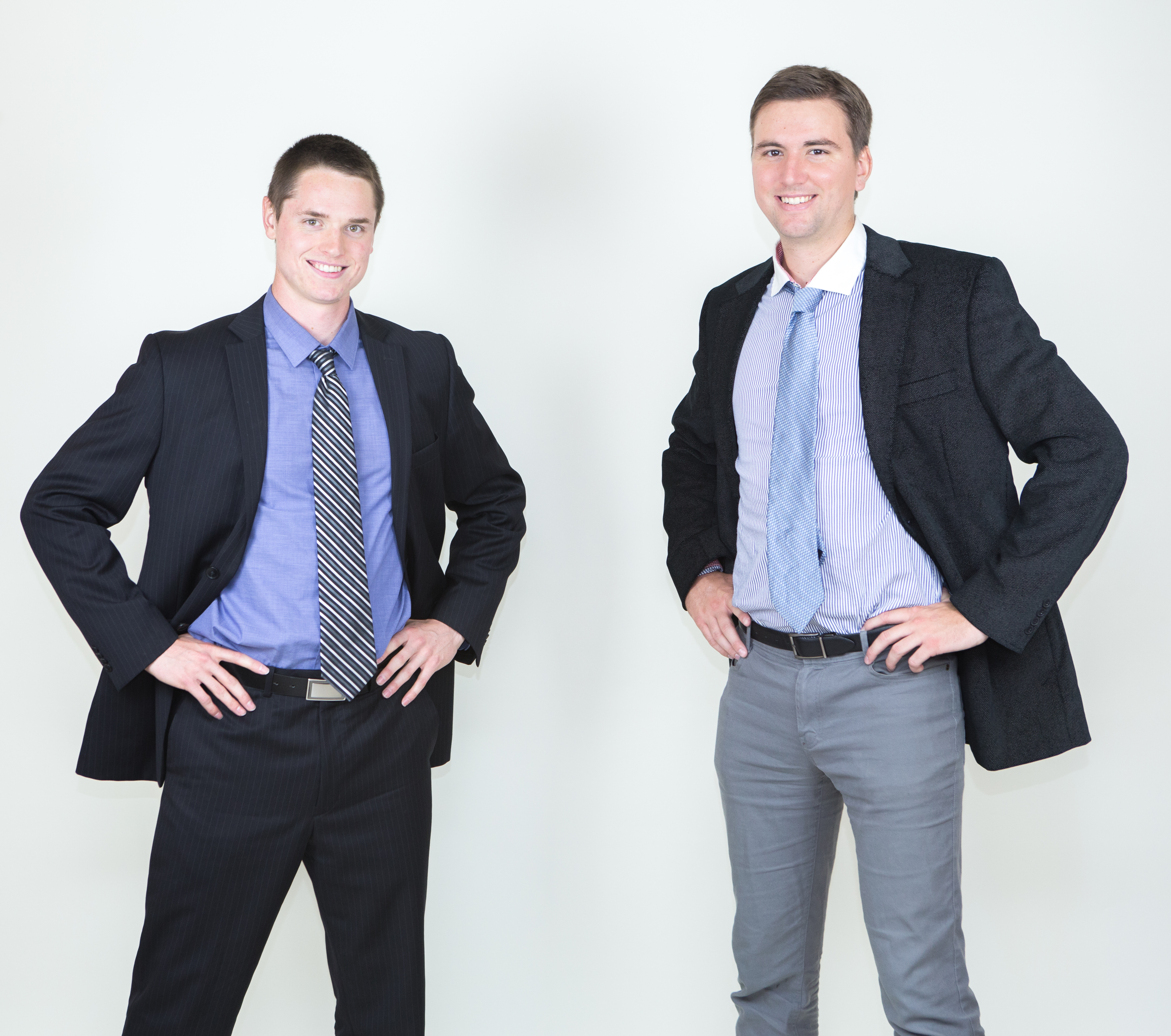 Crawford and O'Brien
