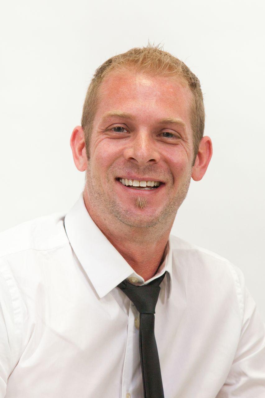 Jason Graf