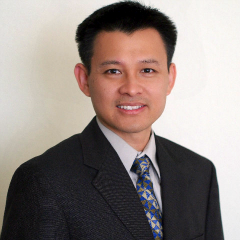 Dr Keith Nguyen