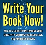Write Your Book Now