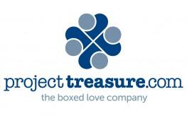 Project Treasure Logo