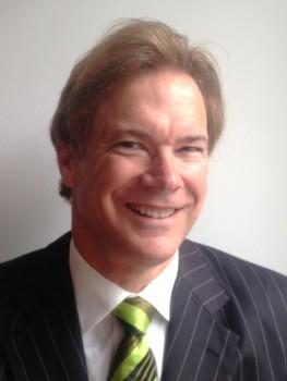 Dr Tim Baker