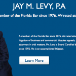 Jay M. Levy P.A
