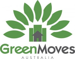Green Moves Australia Logo