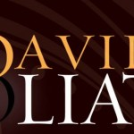 How David Beats Goliath Banner