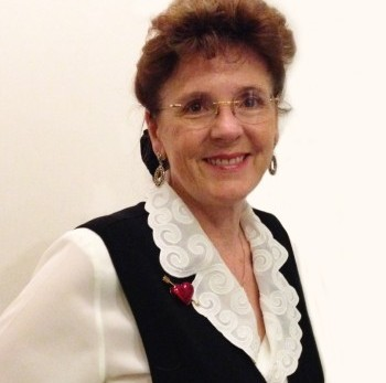 Janet M. Nast