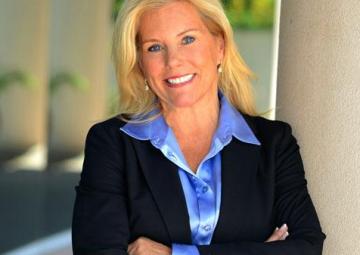 Dr. Jude Miller Burke