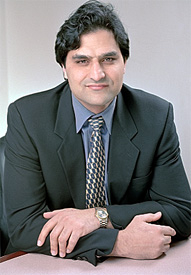 Dr. Rahul Razdan