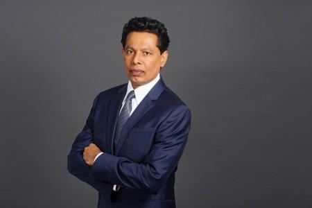 Ron Atapattu