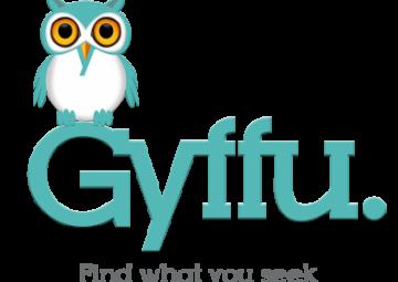 Gyffu.com LOGO