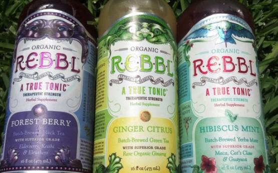 Rebbl Beverage Company