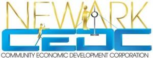 Newark CEDC logo