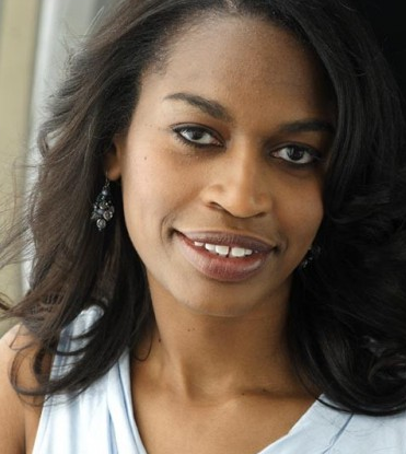 Veronica Woods