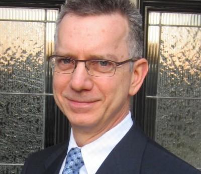 Michael L. F. Slavin