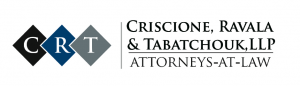 Criscione, Ravala & Tabatchouk, LLP LOGO