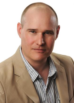 Todd Allen