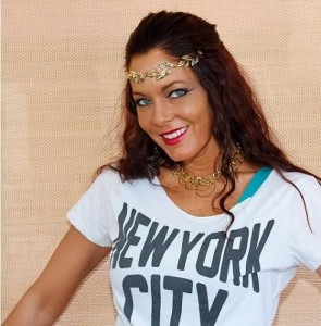 Amy Radzik Celebrity Jewelry Designer