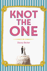 Knot the One book cover