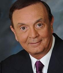 Dr Bart Rossi