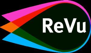 ReVu Logo