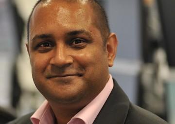 Sanjay Shah - Solo Capital - Austism Rocks