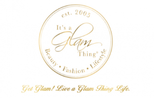 It's a Glam Thing LOGO