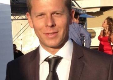 Marc Preston