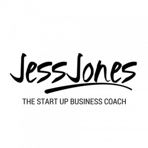 Small The Start Up Business Coach logo