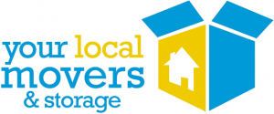Your Local Movers LOGO