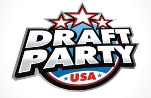 Draft Party USA LOGO