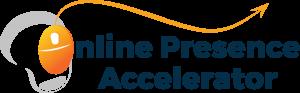 online presence accelerator logo V2