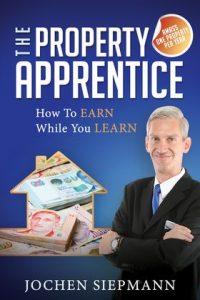 The Property Apprentice: How To EARN While You LEARN