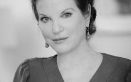 Margaret Wolfston