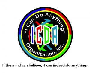 I can do anything logo