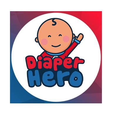 Diaper Hero LOGO
