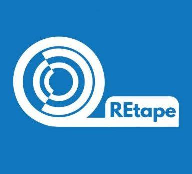 REtape Logo