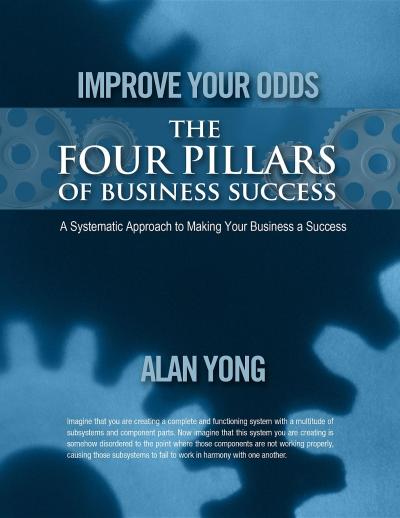 Improve your odds, the four pillars of success