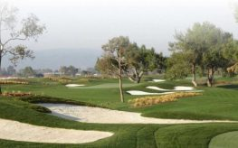 Las Positas Golf Course